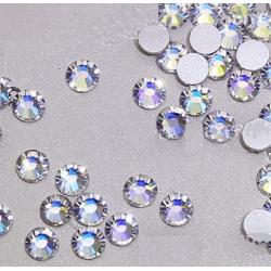 Stikliniai MOON NIGHT akmenukai 100vnt. MIX dydžiai