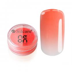 NEON ORANGE pigmentas - dūmų efektas 3g