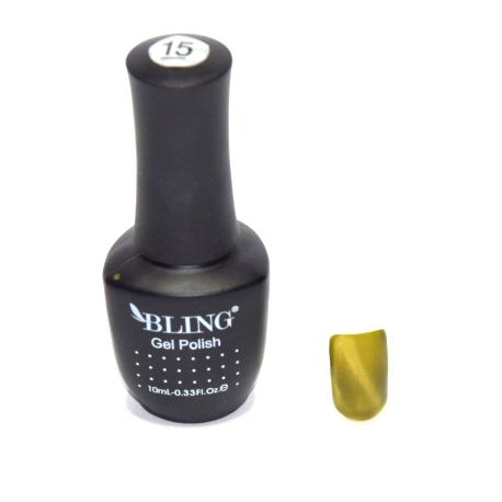 BLING CAT EYE gelinis lakas 15