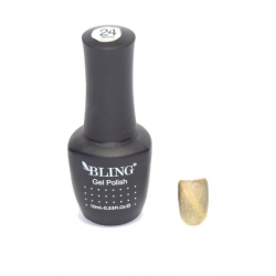 BLING CAT EYE gelinis lakas 24