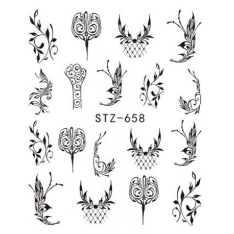 Lipdukai STZ-658