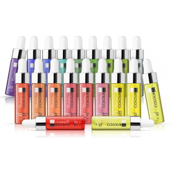 Nail Oil the Garden of Colour 15mlx10pcs
