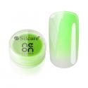 NEON GREEN pigmentas - dūmų efektas 3g