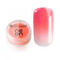 NEON SALMON PINK pigmentas - dūmų efektas 3g
