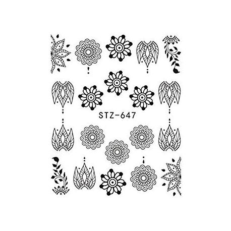Lipdukai stz-647