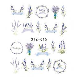 Sticker STZ-615