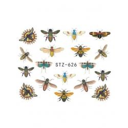 Sticker STZ-626