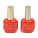 Base&Top Coat BLING 15ml