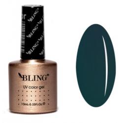 Gelinis lakas BLING 10ml 118