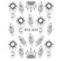 Lipdukai STZ-632