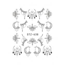 Lipdukai STZ-638
