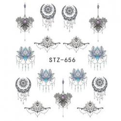 Lipdukas STZ-656