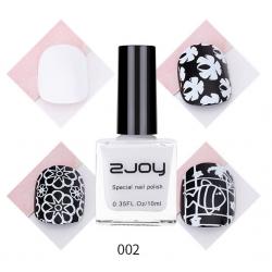 Nail stamping polish 10ml