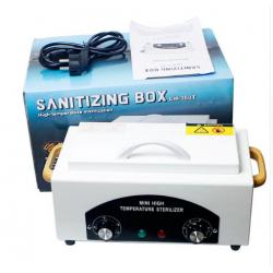 High temperature sterilizer CH-360T