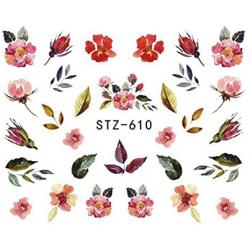 Sticker STZ-610