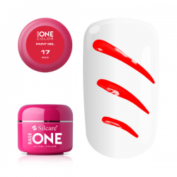 Red paint gel 5g