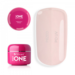 Base One French Pink 15g builder gel