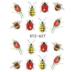Sticker STZ-627