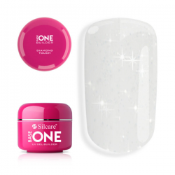 Base One Clear builder gel 5ml/15ml/30ml