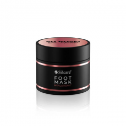 Foot Mask So Rose! So Gold! Hyaluronic acid - 150 ml