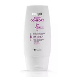 Foot Cream nappa Soft Comfort Relaxing Lavender 100 ml